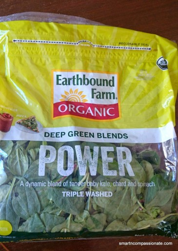 Kale, Chard & Spinach